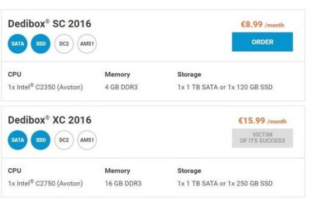 怎么老外还这么多凌动CPU服务器卖?