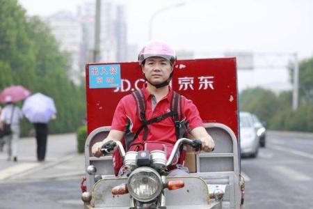 公安部交管局规范快递外卖业电动自行车管理