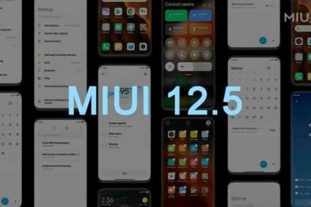 MIUI 12.5关闭广告及系统优化教程