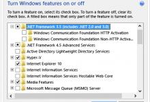 64位win10系统无法安装.Net framework3.5的两种解决方法