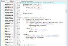 Dev C++ dev cpp下载地址IDE编译器windows最新