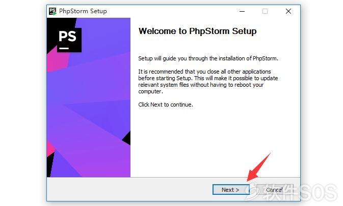 JetBrains PhpStorm v2019.2.4 PHP开发工具 安装详解教程