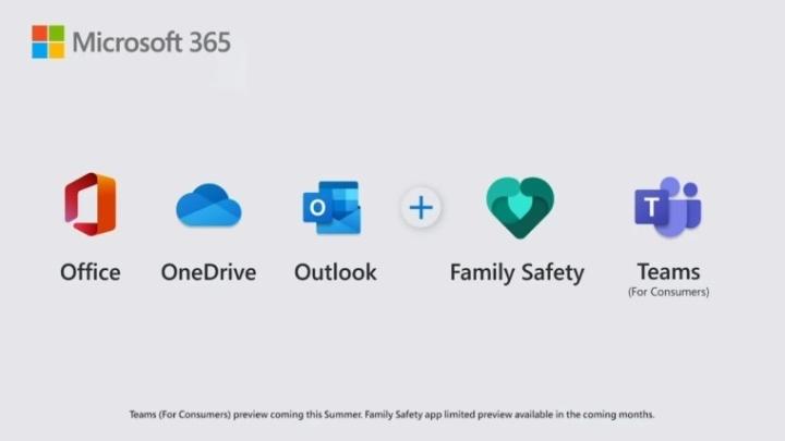 全新Microsoft 365正式上市 个人版售价398元