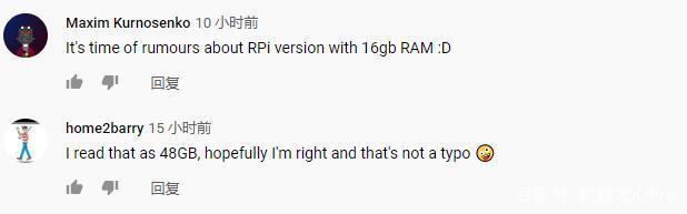 等等党的胜利:树莓派4首发8GB版,售价75刀,还可尝鲜64位操作系统-16
