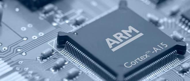苹果电脑为什么要换 CPU:Intel 与 ARM 的战争
