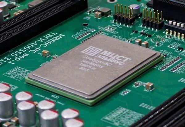 俄罗斯自研CPU完全揭秘:28nm老工艺、频率没法看-1