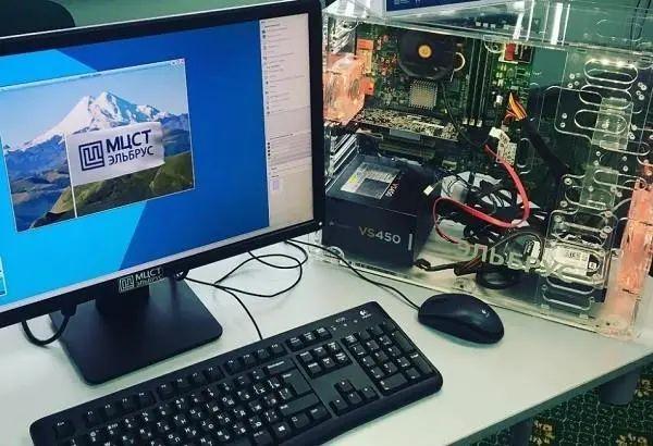 俄罗斯自研CPU完全揭秘:28nm老工艺、频率没法看-7