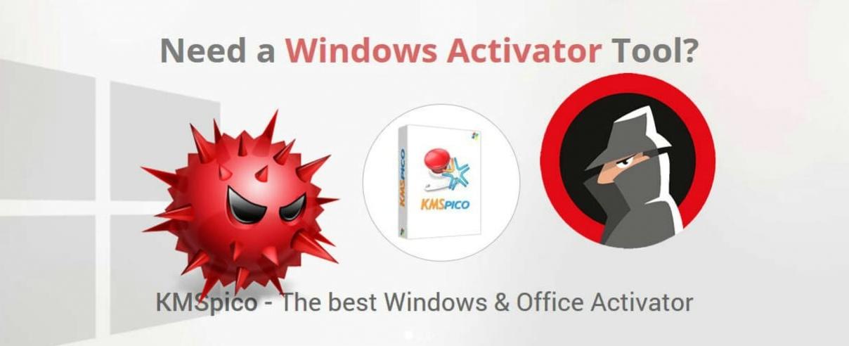 警惕,无脑使用微软office激活工具KMSpico可能踩雷