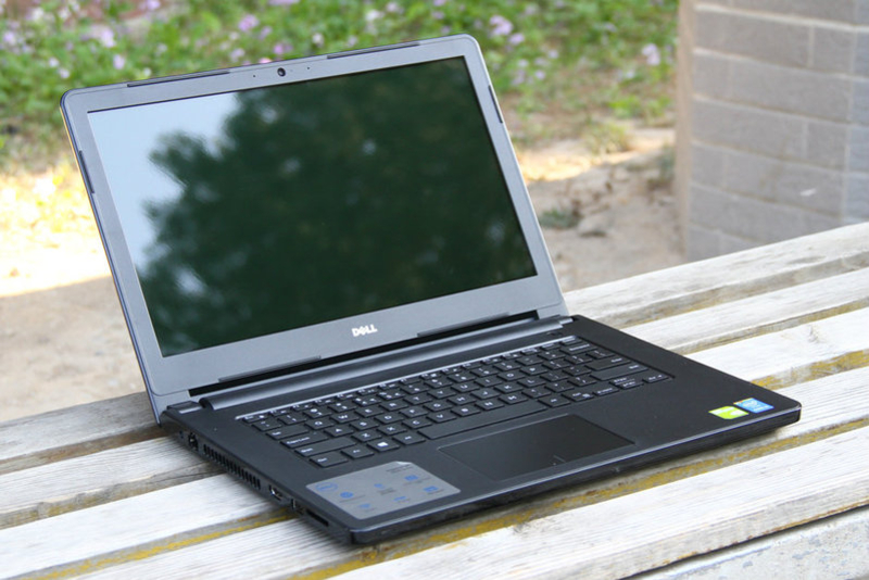 戴尔笔记本电脑如何打开无线网络开关?